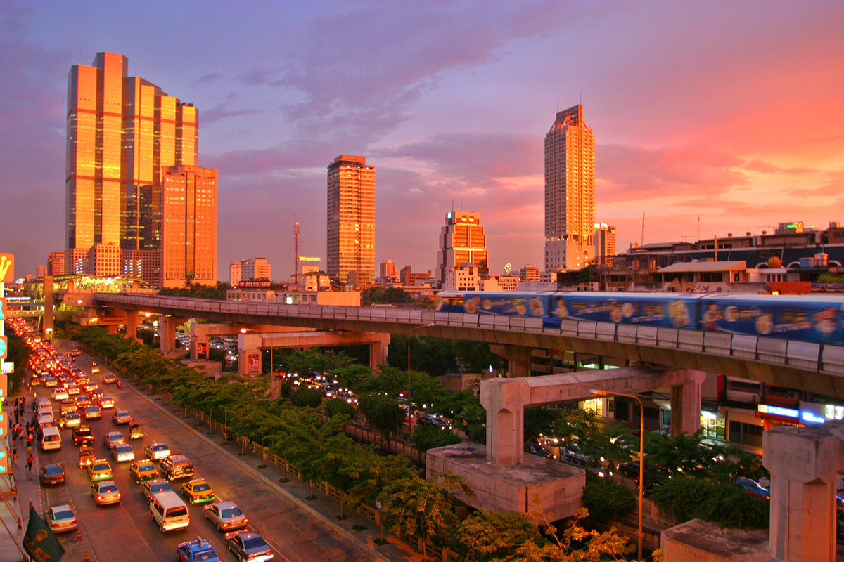 Condominium Law in Thailand
