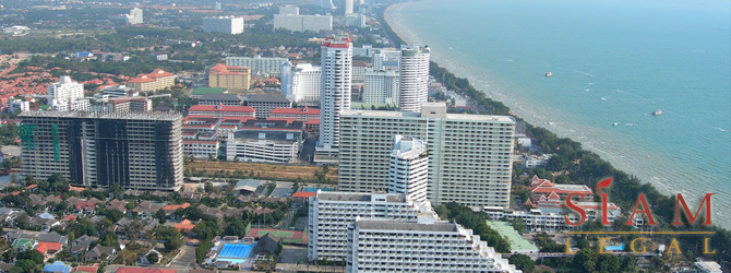 Pattaya Property